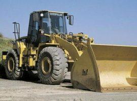 CAT 950 G II