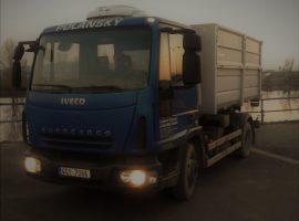 IVECO EUROCARGO ML 90 E18